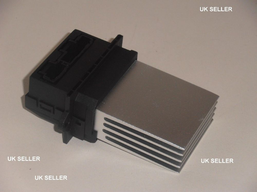 Renault Master 11 Model 1998 To 2001 Heater Blower Motor